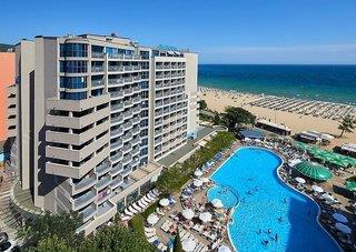 Hotel Bellevue Beach - Bulgarien - Bulgarien: Sonnenstrand / Burgas / Nessebar