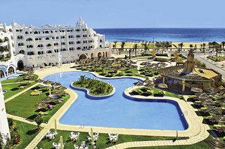 Hotel Vincci Resort Lella Baya
