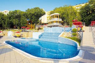 Hotel PrimaSol Sunlight Sunrise - Bulgarien - Bulgarien: Goldstrand / Varna