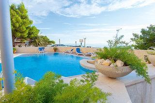 Hotel Milenij - Baska Voda - Kroatien