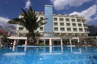 Hotel Park - Kroatien - Kroatien: Mitteldalmatien