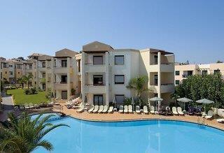 Hotel Creta Palm Resort - Griechenland - Kreta