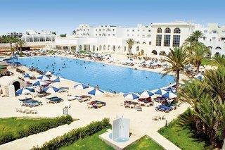 Hotel Djerba Castille - Seguia Strand (Aghir) - Tunesien