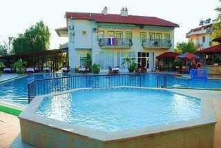 Hotel Balkaya - Türkei - Dalyan - Dalaman - Fethiye - Ölüdeniz - Kas