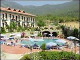 Hotel Green Anatolia