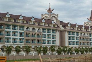 Hotel Happy - Türkei - Dalyan - Dalaman - Fethiye - Ölüdeniz - Kas