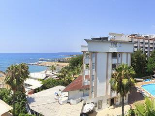 Hotel Sun Maritim - Türkei - Side & Alanya
