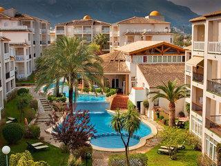 Hotel Ogisaka Garden - Spanien - Costa Blanca & Costa Calida