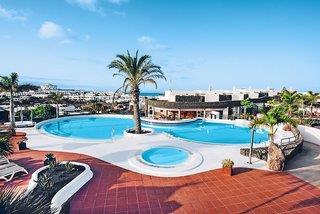 Hotel Iberostar La Bocayna Village - Spanien - Lanzarote