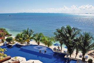 Hotel Villa Rolandi - Mexiko - Mexiko: Yucatan / Cancun