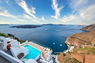 Hotel Athina Cliff Side Suites - Griechenland - Santorin