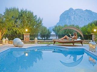Hotel Atlantica Imperial Beach Resort - Griechenland - Rhodos