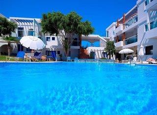Hotel Minos Village - Griechenland - Kreta