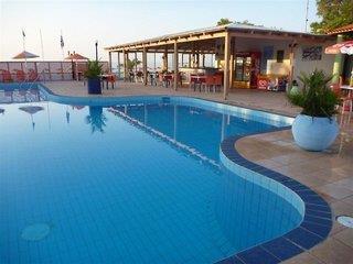 Hotel Motakis Village - Griechenland - Kreta