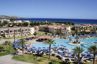 Hotel Lindos Princess Beach
