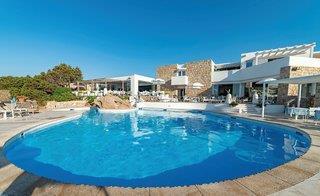 Hotel Grand Relais Dei Nuraghi - Italien - Sardinien