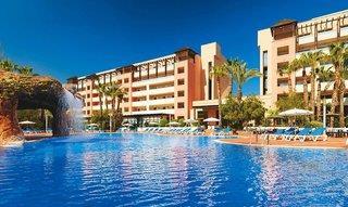 Hotel H10 Salauris Palace - Spanien - Costa Dorada