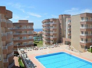 Hotel Kusasun Yurttakalan - Türkei - Kusadasi & Didyma