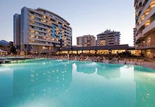 Hotel Porto Bello Beach Resort - Konyaalti (Antalya) - Türkei