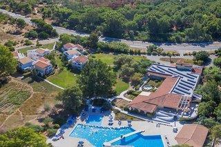 Hotel Ilaria - Laganas - Griechenland