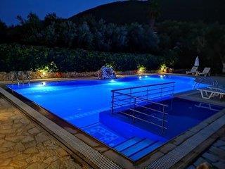 Hotel Kyprianos Villa - Limni Keriou - Griechenland