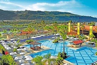 Hotel Club Med Napitia - Italien - Kalabrien