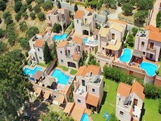 Hotel Nine Muses - Griechenland - Kreta