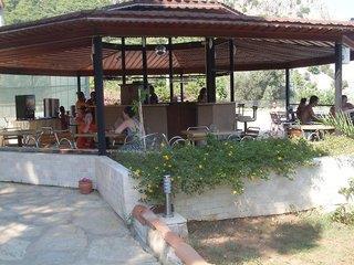Hotel Green Park Suites - Türkei - Marmaris & Icmeler & Datca