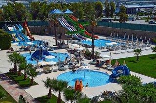 Hotel Royal Garden - Türkei - Side & Alanya