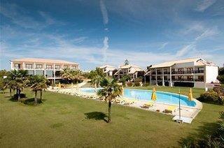 Hotel Luzmar Villas - Portugal - Faro & Algarve