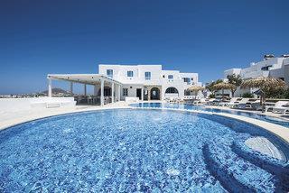 Hotel Cycladic View - Griechenland - Naxos