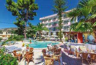 Hotel Tolon Holidays - Griechenland - Peloponnes