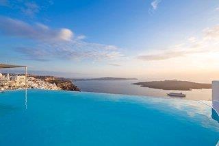 Hotel Cosmopolitan Suites - Griechenland - Santorin