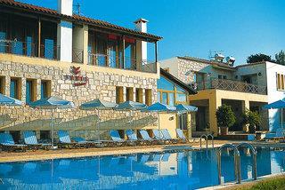 Hotel Vamos Palace - Griechenland - Kreta