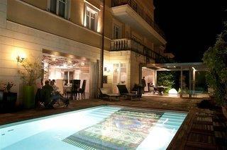 Hotel Del Bosco Villa - Italien - Sizilien