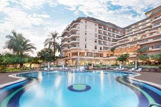 Hotel Steigenberger Nile Palace - Luxor - Ägypten