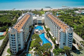 Hotel Papillon Zeugma - Türkei - Antalya & Belek