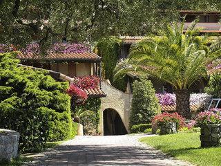 Hotel Villaggio L'Olivara Residence I - Italien - Kalabrien