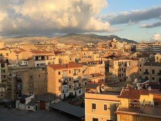 Hotel Vecchio Borgo - Italien - Sizilien