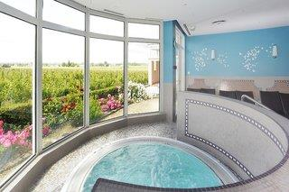Hotel Grand Barrail Chateau Resort & Spa - Frankreich - Aquitanien