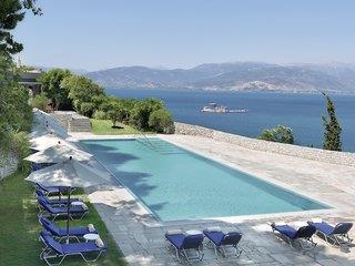 Hotel Nafplia Palace & Villas - Griechenland - Peloponnes
