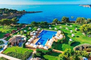 Hotel St.Regis Mardavall & Spa - Spanien - Mallorca