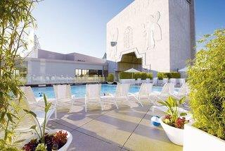 Hotel Loews Hollywood - USA - Kalifornien