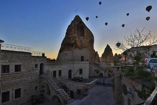 Hotel Ccs Cappadocia Cave Suites - Türkei - Türkei Inland