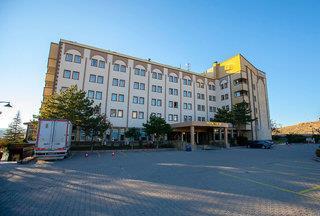 Hotel Dinler Ürgüp - Türkei - Türkei Inland