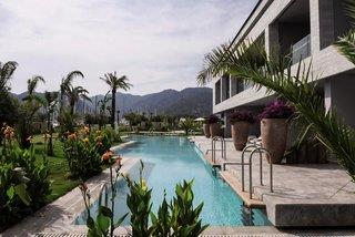 Hotel Swissotel Göcek Marina & Resort - Türkei - Dalyan - Dalaman - Fethiye - Ölüdeniz - Kas
