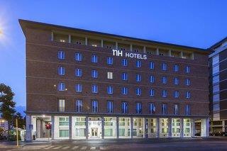 Hotel NH Cavalieri - Italien - Toskana