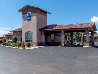 Hotel BEST WESTERN Alamosa Inn - USA - Colorado