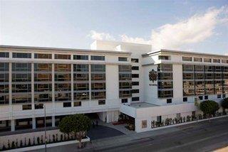 Sls Hotel at Beverly Hills - USA - Kalifornien