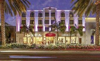 Hotel Luxe Rodeo Drive - USA - Kalifornien